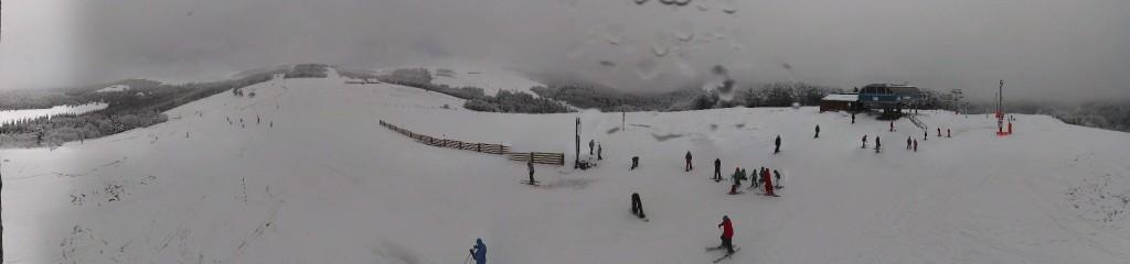 Météo ski-neige Vosges