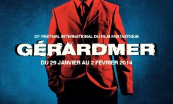 Festival International du Film Fantastique de Gérardmer 2014