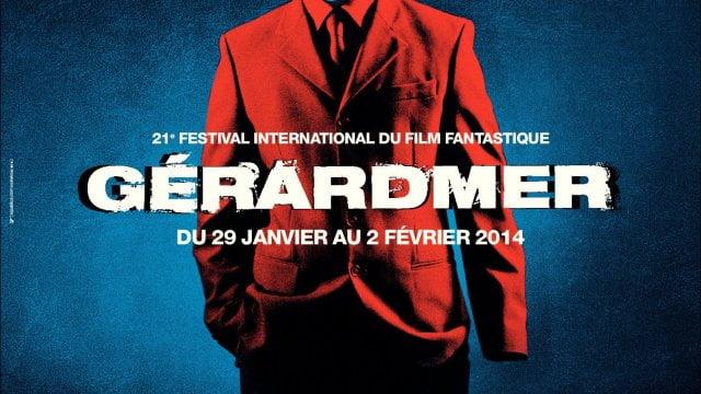 Festival International du Film Fantastique de Gérardmer 2014