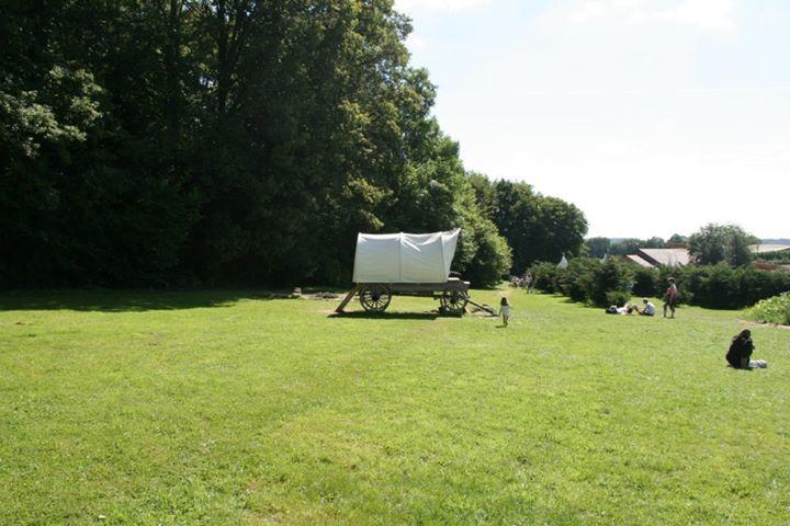 Hébergement insolite Vosges