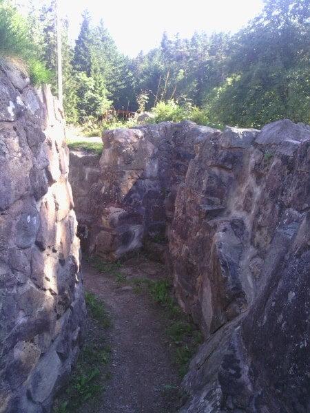 bataille du Linge (68)
