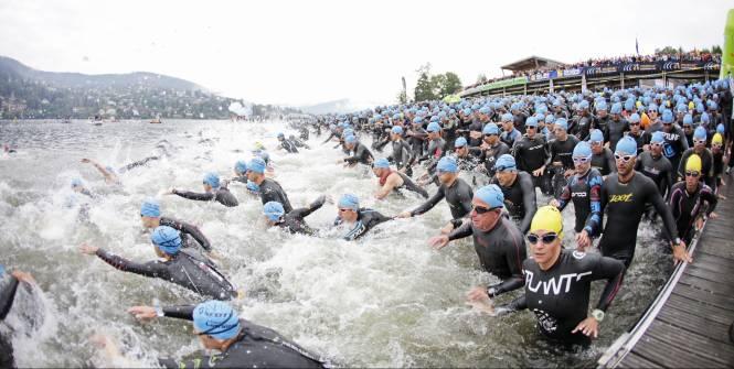 triathlon gerardmer 2014