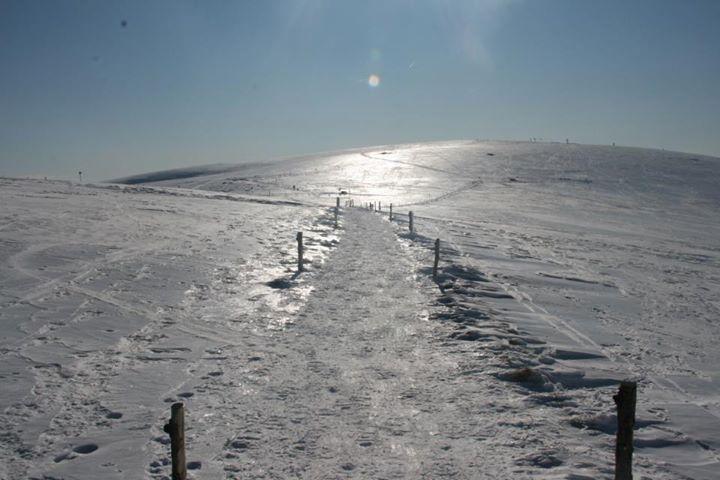 prévisions météo hiver 2014/2015 Vosges