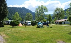 annuaire camping Vosges