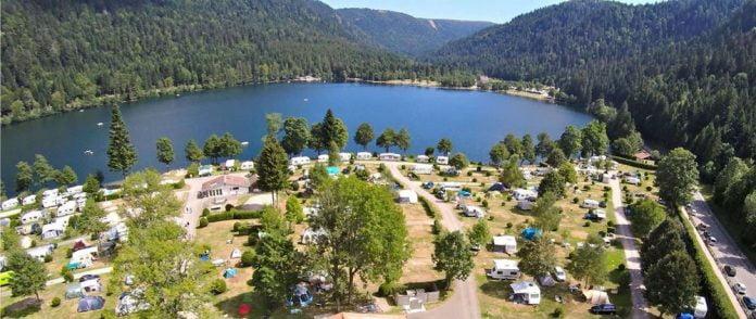 camping lac longemet les jonquilles
