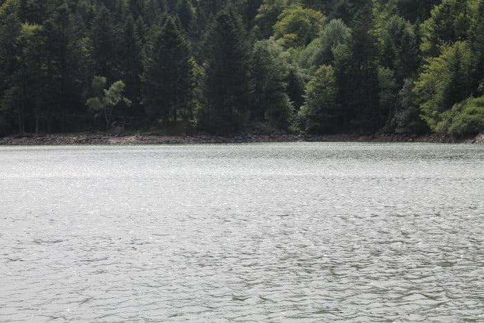 lac Hohneck