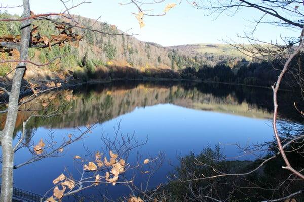 Lac de la Lande