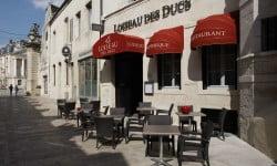 Restaurant gastronomique Bernard Loiseau Dijon