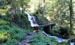 Cascades Stosswihr
