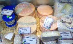 fromagerie Epinal 88