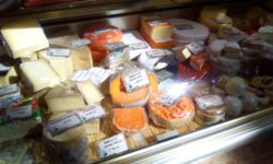 fromagerie marché couvert Epinal dans les Vosges