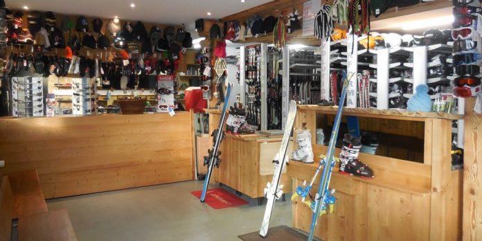 location ski la scierie