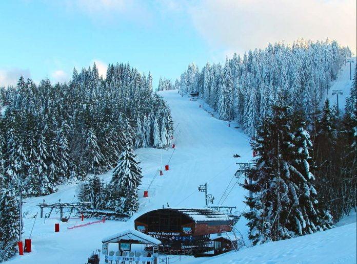 ski gerardmer