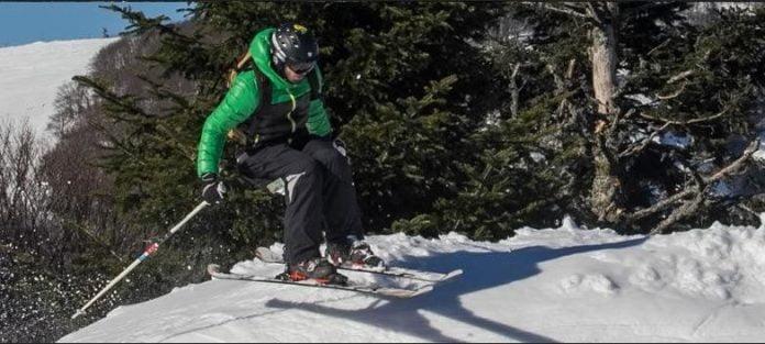 ski ballon alsace