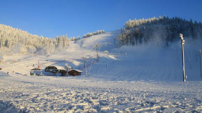 ski la bresse