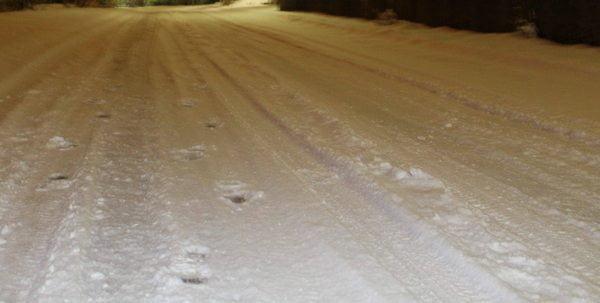 pneus hiver pour neige et verglas