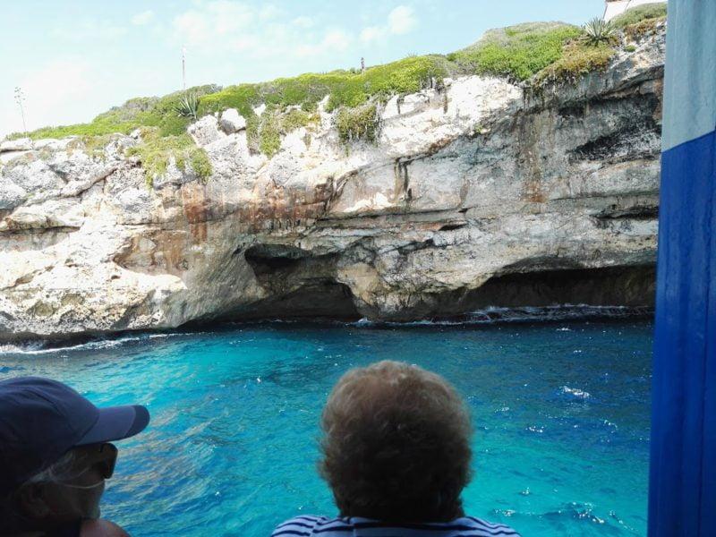 grottes cuerva del drach