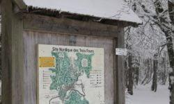démarrage de la saison de ski de fond