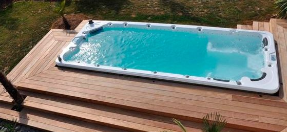 achat spa pour camping