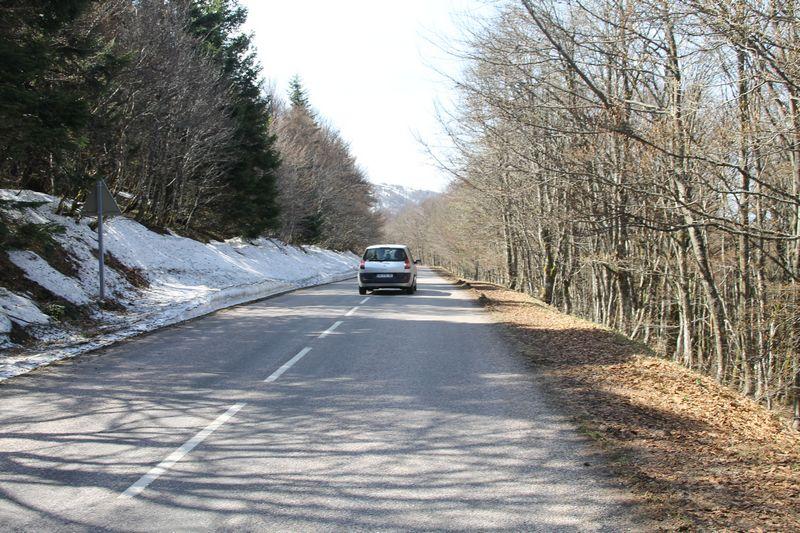 non respect des arretes prefectoraux dans les Vosges