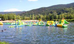 Aquafly parc aqualudique vosges