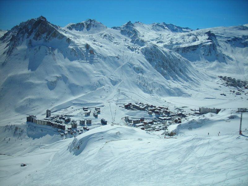 court séjour au ski
