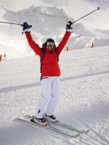 2 jours au ski