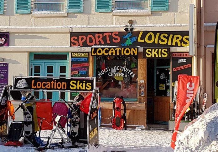 location ski gerardmer centre