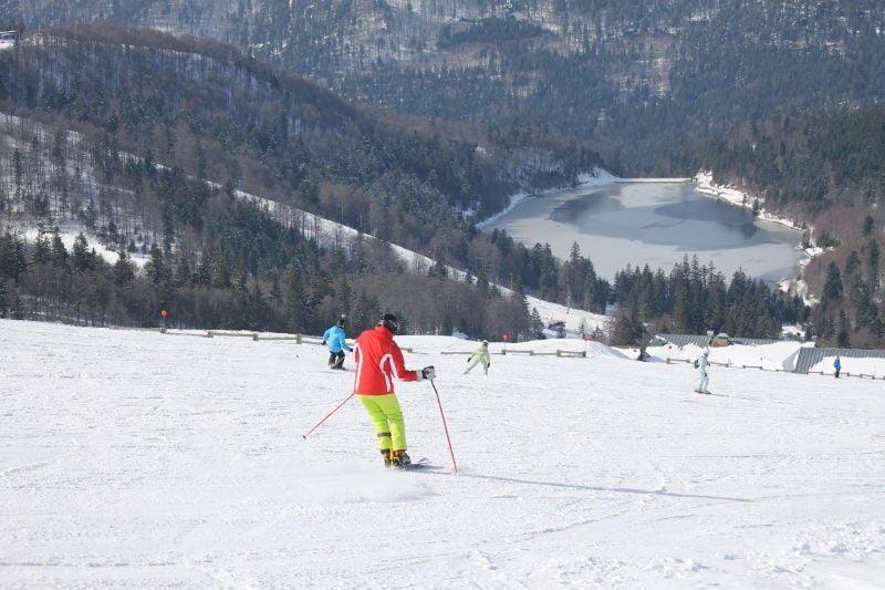 location vacances ski vosges
