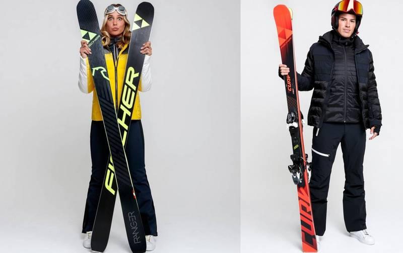 boutique ski snow emotion