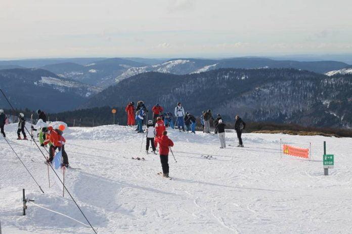 ski kastelberg vosges