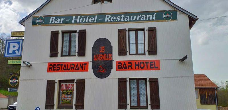 hotel plainfaing