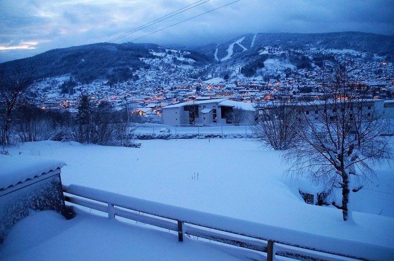 location chalet à Gérardmer vacances au ski
