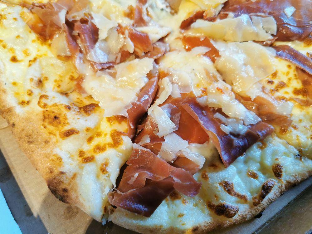pizzeria à Gérardmer
