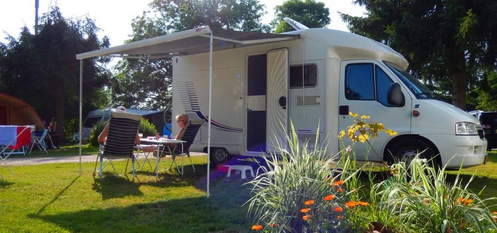 emplacement camping-car gerardmer