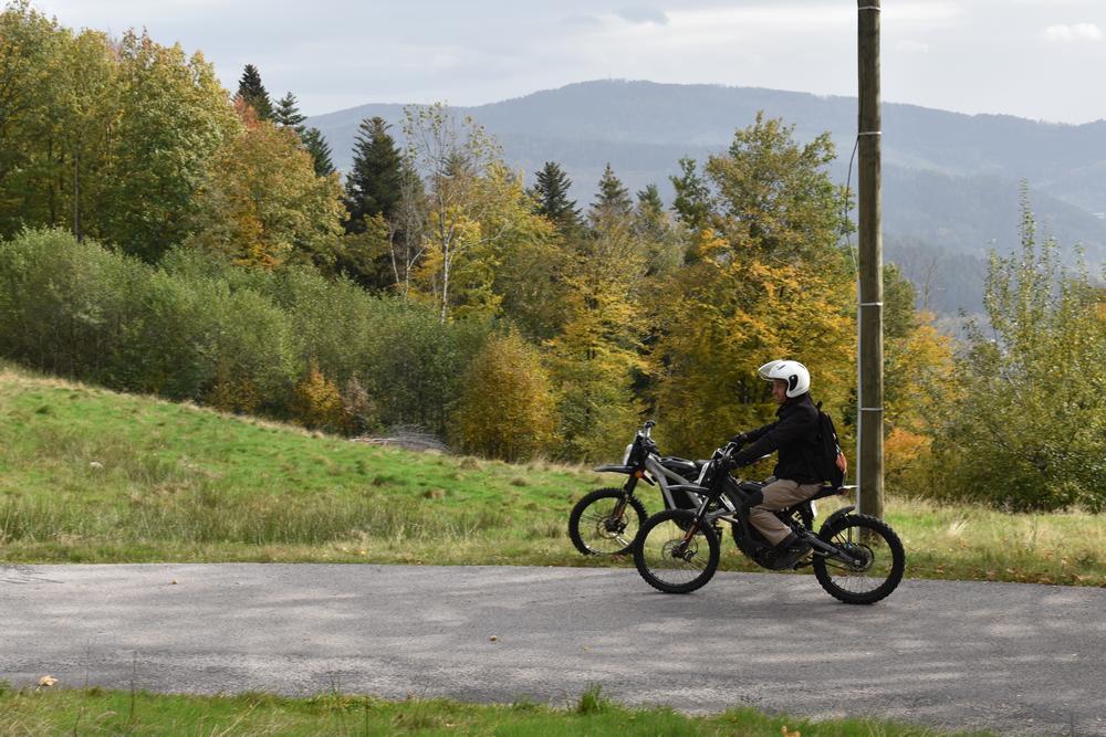 randonnee moto vosges avec Randomotobike