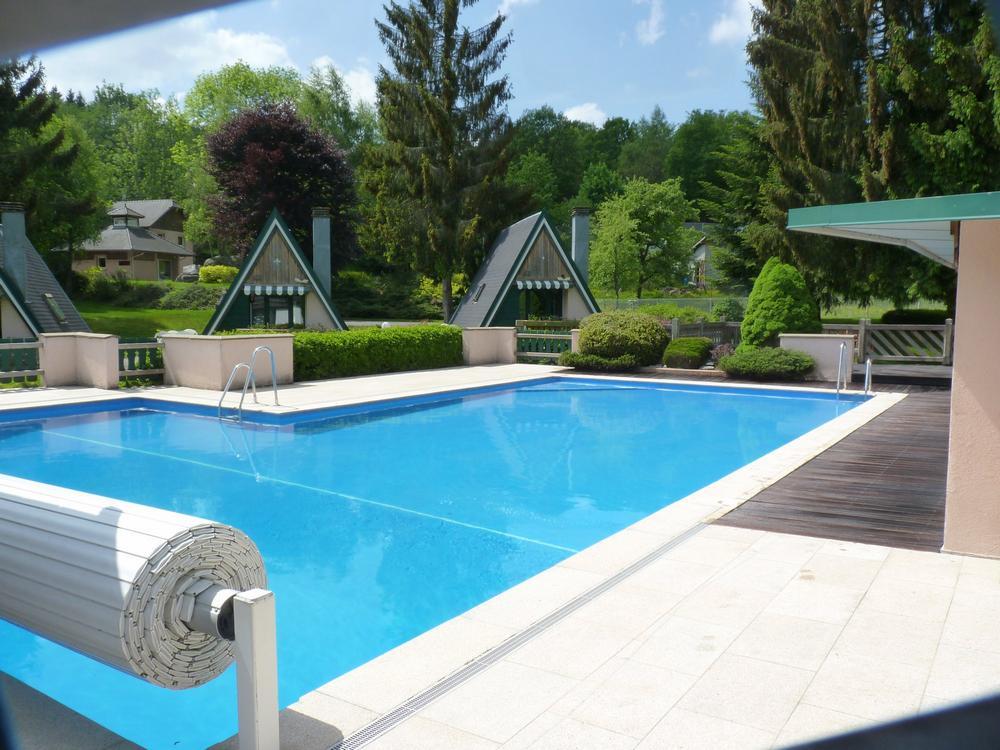 camping vacances vosges piscine