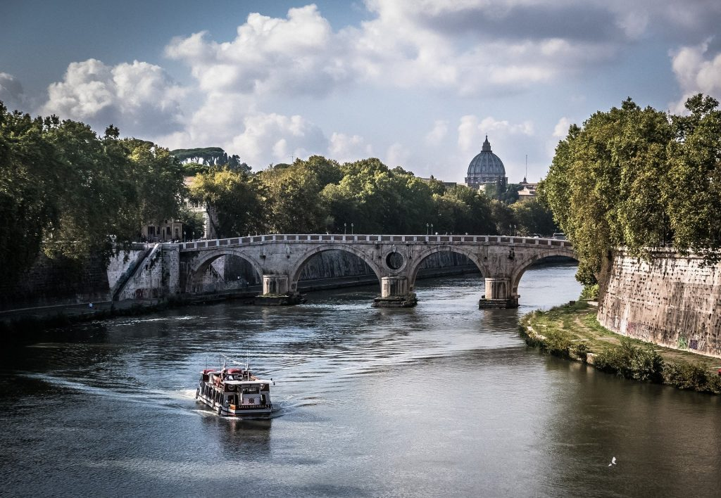 Guide tourisme à Rome
