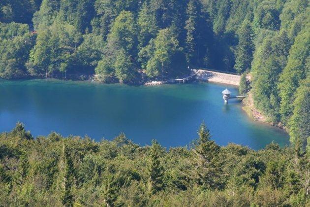 Lac du Grand Ballon