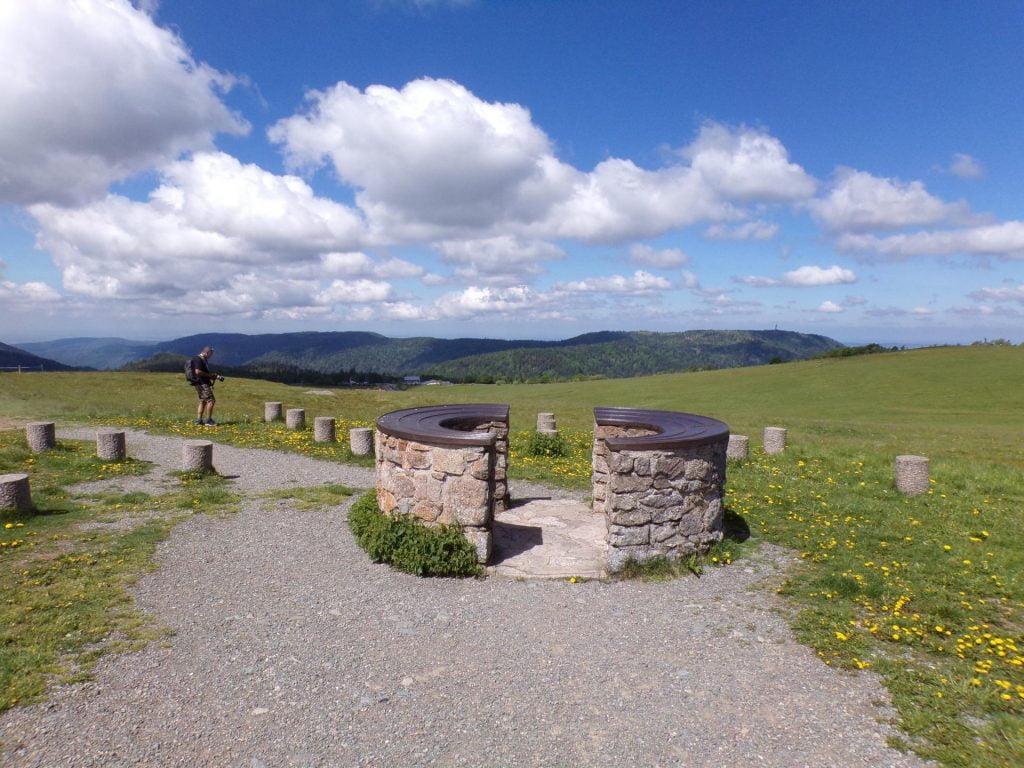 Meilleures randonnées sur les sommets des Vosges